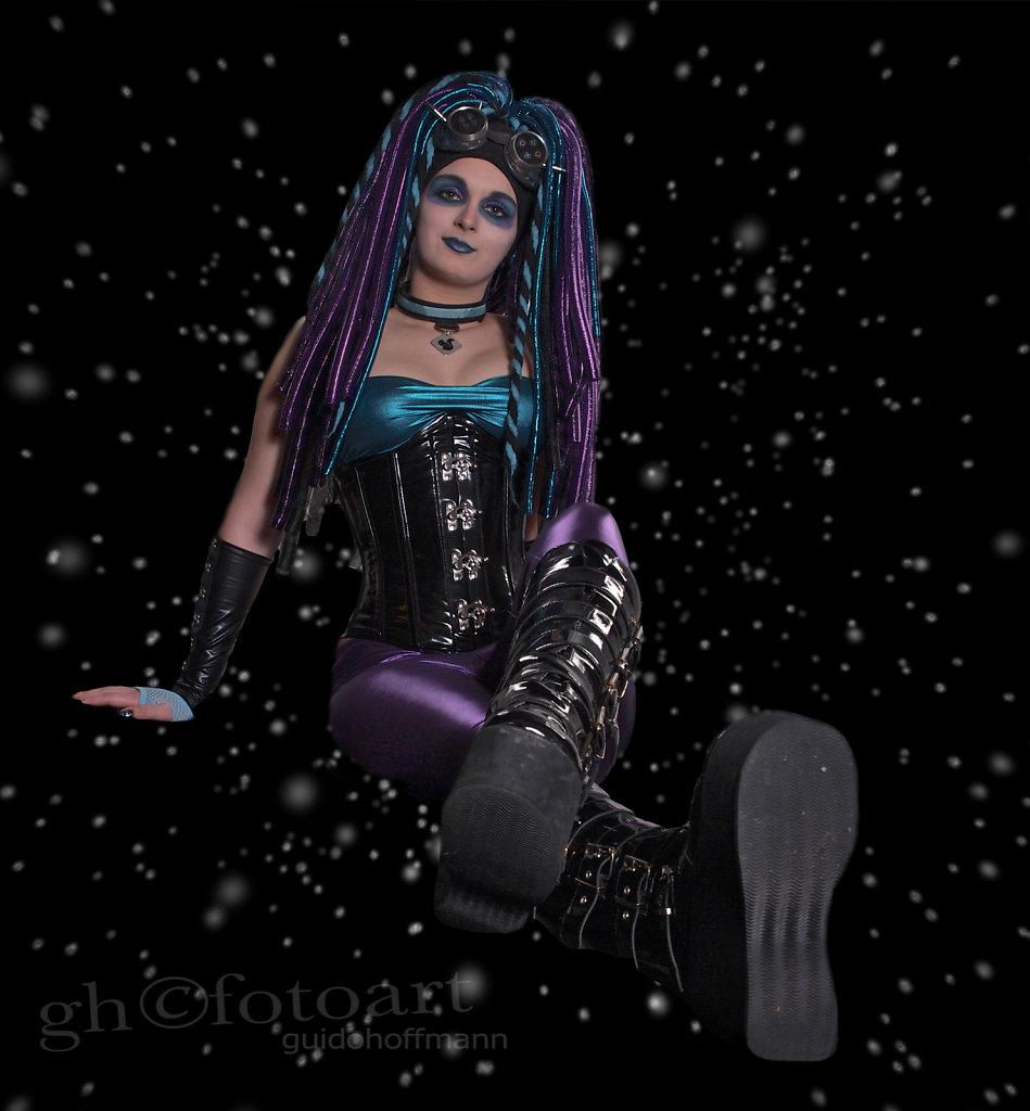 Cybergirl5