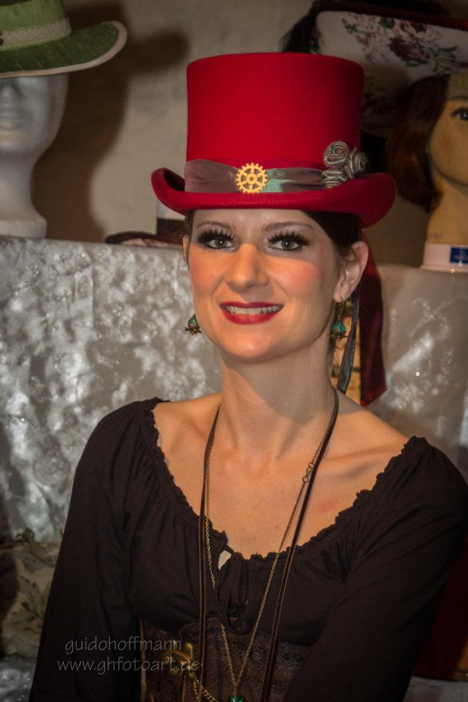 Johanna Katastroff